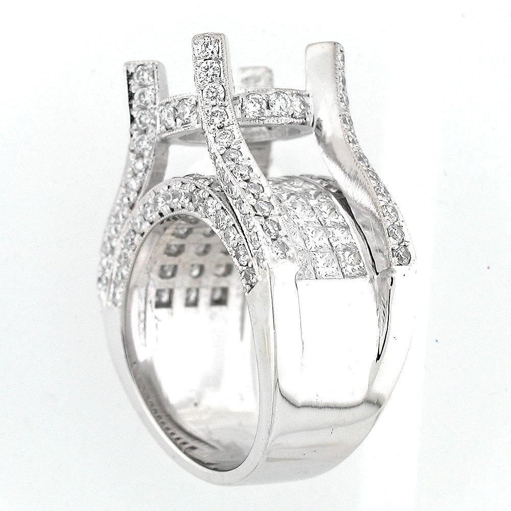 Wholesale Ring Mountings Settings